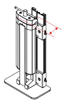 Новые складные тиски для SR5, которые поражают своим компактным размером и дизайном